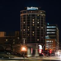 Radisson Hotel Duluth-Harborview
