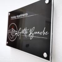 Centre Apartment Grotte Bianche 2