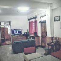 ZYN Apartment