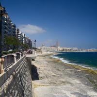Sliema 3 Bedroom apartment