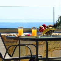 Aristos Luxury Suites and Studios
