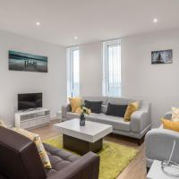 Golden Gate Apartments (Bracknell)