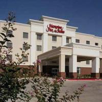 Hampton Inn & Suites Greenville