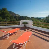 Aiguablava Villa Sleeps 8 Air Con