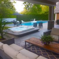 Suite Smart Ocean Park Luxury Rentals