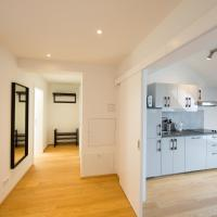 LS Apartment by Nikolax