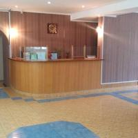 Гостиница Мол-Мол