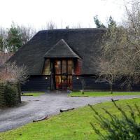 Great Higham Barn