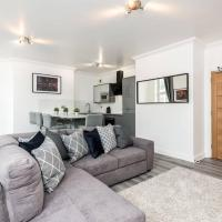 Gorgeous, Comfortable 1 bed Apt, Central Liverpool