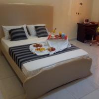 Dakar Almadies Home
