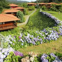 Holiday homes Quinta das Eiras Santo da Serra - FNC02016-FYE