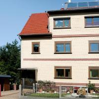 Holiday flat Tambach-Dietharz - DMG07053-P