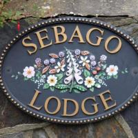 Sebago Lodge