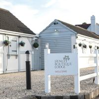 Henley Boutique Lodge