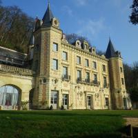 Chateau de Perreux - Relais du Silence