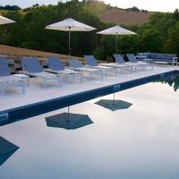 STUNNING VILLA WITH POOL & YOGA ROOM IN LE MARCHE