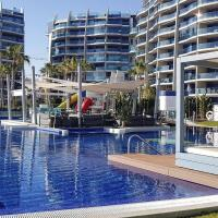 Holiday flat Punta Prima Alicante - COC011047-P