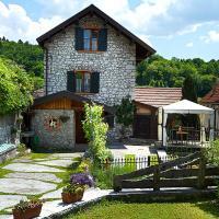 Casa delle Alpi