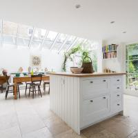 Culford Road by Onefinestay