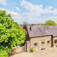Harewood Cottage Peak District