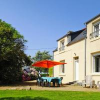 Holiday Home Perros-Guirec - BRE021028-F