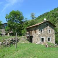 Le Moulin de Joncquet