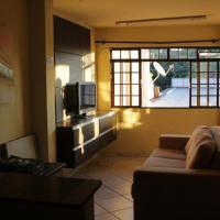 Hostel Pousada Consulado