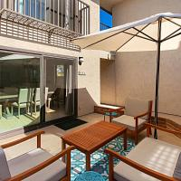 Walk To The Beach - Oceanfront Complex Townhouse
