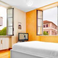Elegant 2 bedrooms apartment in Brera