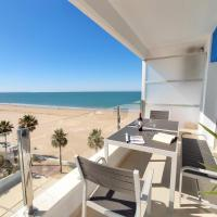 Apartamento Sea Views Rota