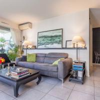 Appartement confortable avec terrasse