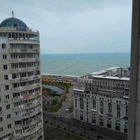 Удобные апартаменты с видом на море
