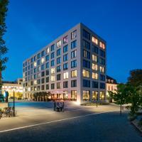 Hotel 47°