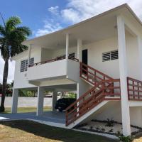 Villa La Isla Dorado 3 Bedroom 1 Bathroom House