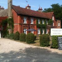 Worlington Hall Hotel