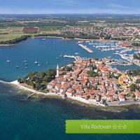 Villa Radovan