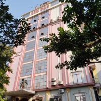 Khách sạn Anh Đào