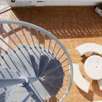 Fantastico Apartamento con terraza soleada y Wifi Gratis