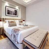 Alcalá Luxury Apartments