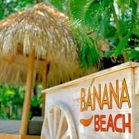 Banana Beach Bungalows