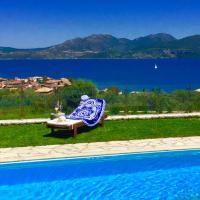 Luxury Villa Athina