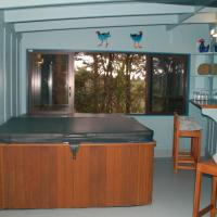 Kohinui Glade Holiday Cottage