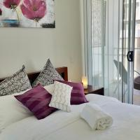 Luxury Family Away from Home Apt-Liverpool CBD NSW