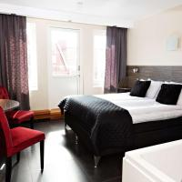Best Western Arena Hotel Gothenburg