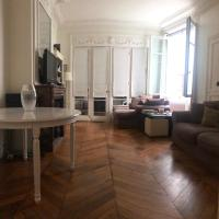 GREAT LOCATION CENTER OF PARIS- PLACE WAGRAM- CHAMPS ELYSEES
