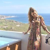 Galazio House, Sea View & Hot Tub