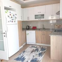 Brand New, Well Furnished, Peaceful 1+1 Apartment
