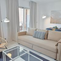DFlat Escultor Madrid Apartments