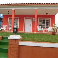 Casa La Colina Elenita y Jose Luis