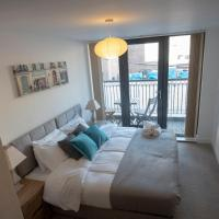 SF Apartments - Jewellery Quarter